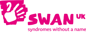 Swan Logo v3 RGB Horizontal Transparent Hand